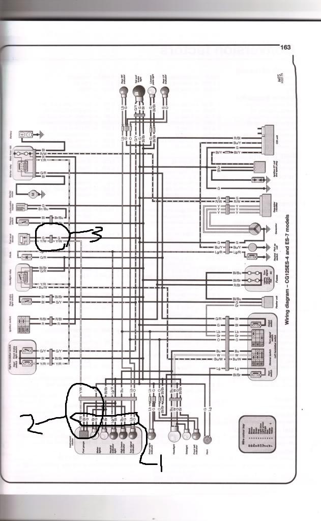 Untitled on Triumph Daytona 600 Wiring Diagram